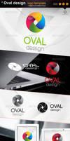 Oval design by gomez-design