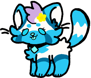 Smol Blue Pand Bab by Jet-the-Glaceon92
