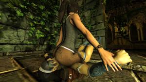 Lara Facesit Kitana