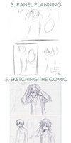 Tutorial: Comic making by Celsa