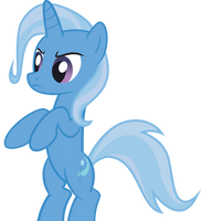 Trixie 1.0 by alien13029