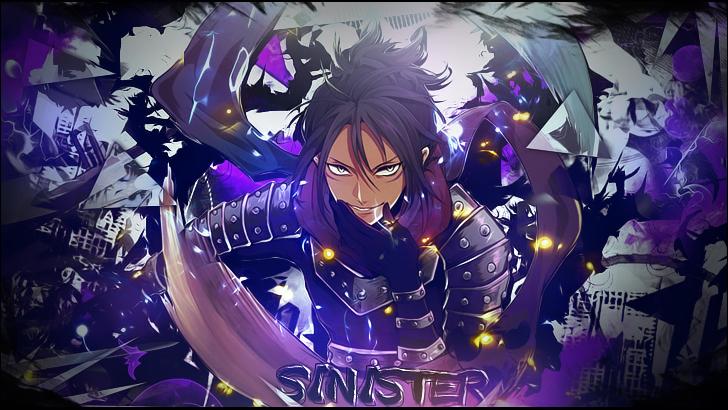[AMV] Sinister  A47ae2484f5a48c5bd4c86024efbb363-dadq0ta