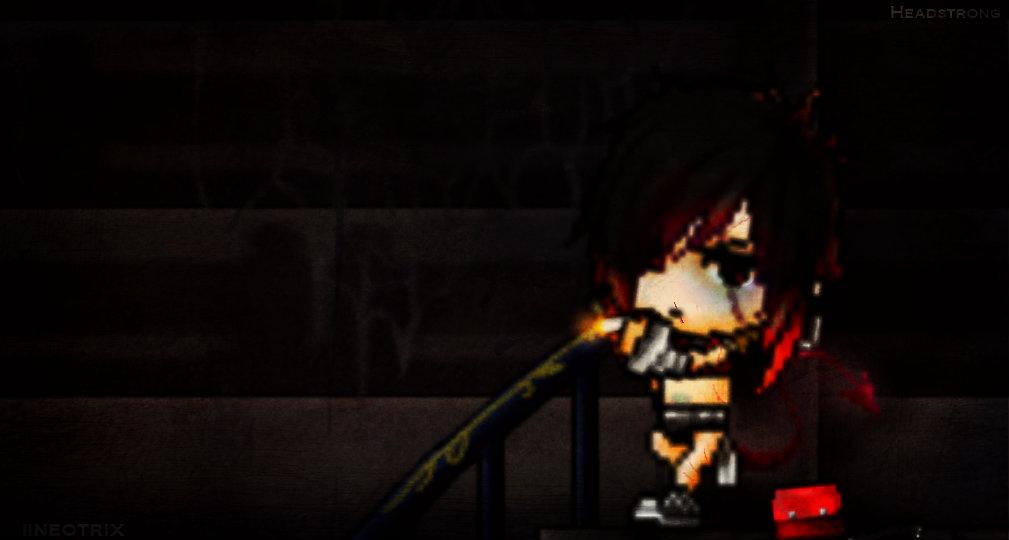 iiNeotrix's Profile Picture