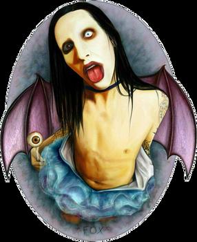 Marilyn Manson -Y- Halloween