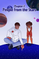 People from the Stars by sweet-guts