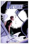 Nocturne #1 Cover