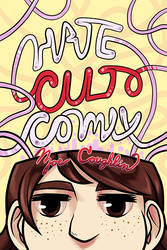 HATE CULT COMIX