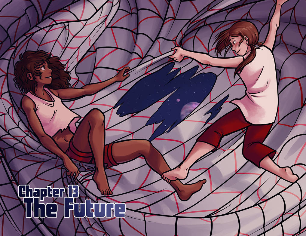 Chapter 13 - The Future
