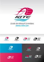 A-kite - KiteSurf School by sizer92