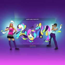 Wallpaper 2011 for iPad