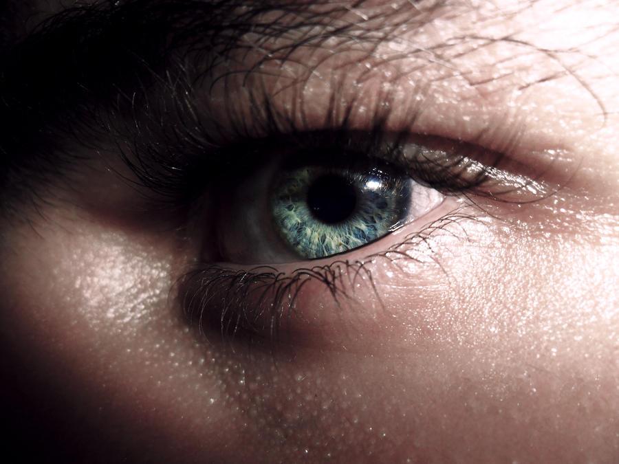Blue Eye by stelladelmare