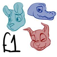 1 Pound Sketches!!!!!