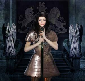 Lonely Queen
