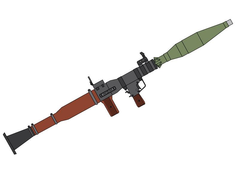 Airtonic RPG 7, ანუ საბჭოთა ყუმბარსატყორცნის მეორედ დაბადება ამერიკაში