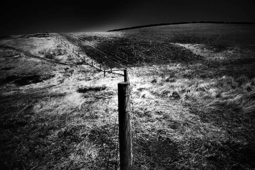 fence runner