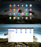 Agoust Desktop