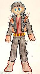 Robersy Mendez Blandon (Tall Guy)