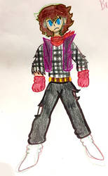 Kaeden Cliffson Peterson (Tall Guy Emo)