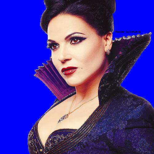 Render Regina / The Evil Queen