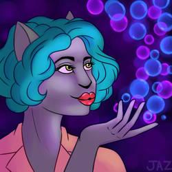 Bubblicious by Jazzery
