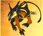 Ollow Dragonoid Concept