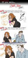 If I Were Bella Swan - Meme by Harseik