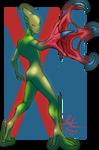 Martian Manhunter Concept
