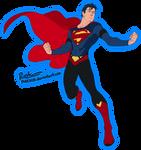 Overkill Superman Design