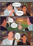 Bruce Stereotypes Everybody