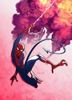 Spider-Crawler for NoXV