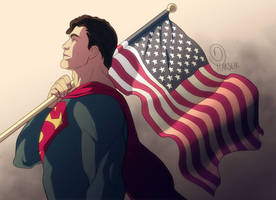DC - Thoroughfare of Freedom