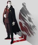 Commish - The Dark Lord