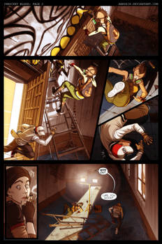 Innocent Blood - Page 2