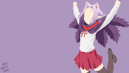 Lilac (Recovery of an MMO Junkie) Minimalist