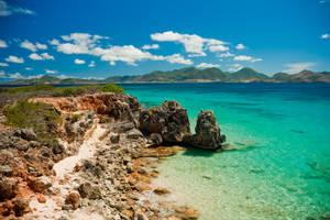 Clear St. Maarten by silverdragon