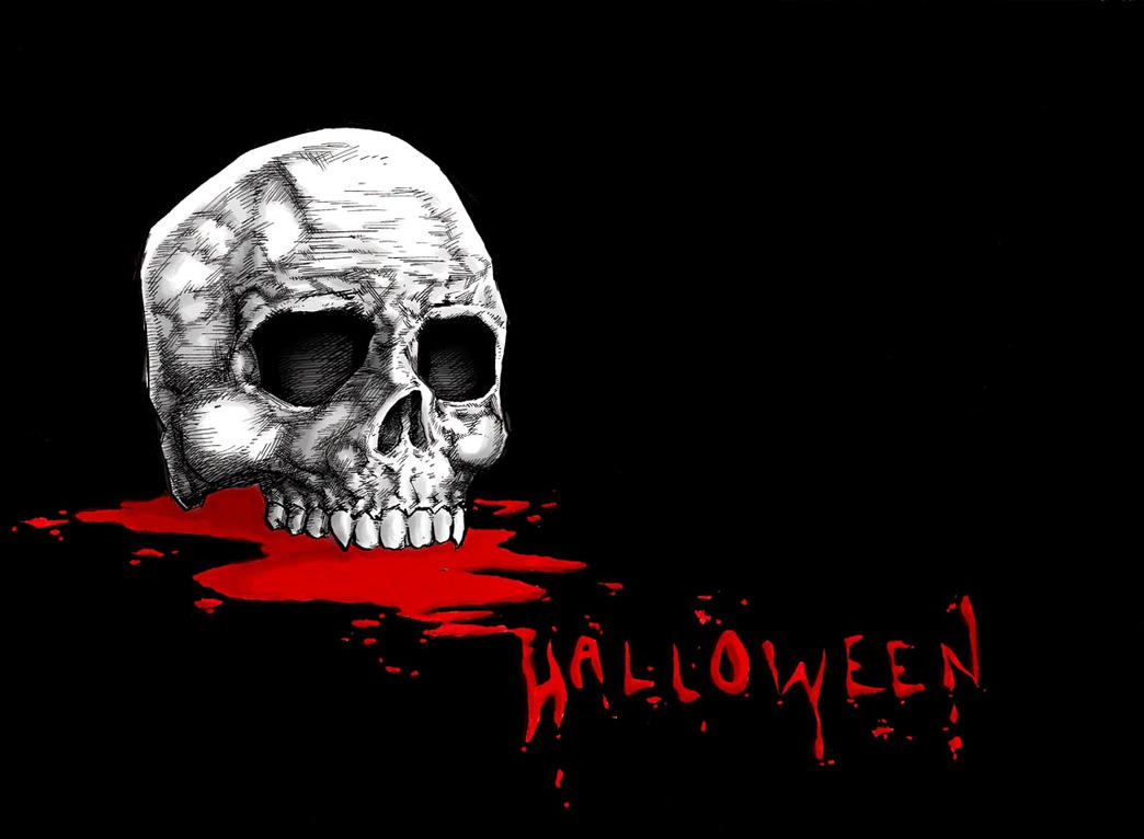 Halloween 2009 by thecreatorhd
