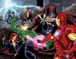 Avengers Assemble PH