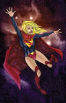 Supergirl DC Nu52 PH