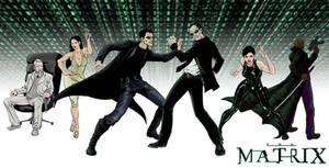 The Matrix PH