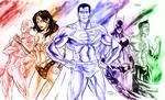 Justice League PH