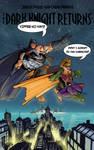 Batman DKR The Movie TLID
