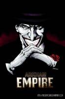 Joker in Arkham Empire by thecreatorhd
