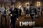 Arkham Empire