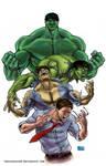 Hulk Color V1