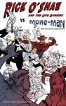 Rick O'Shae vs More-Man