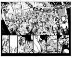 Punisher SDCC Sample Page 2-3
