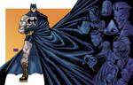 Bat Family SLCC Color