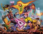 Giant X-Men Commission