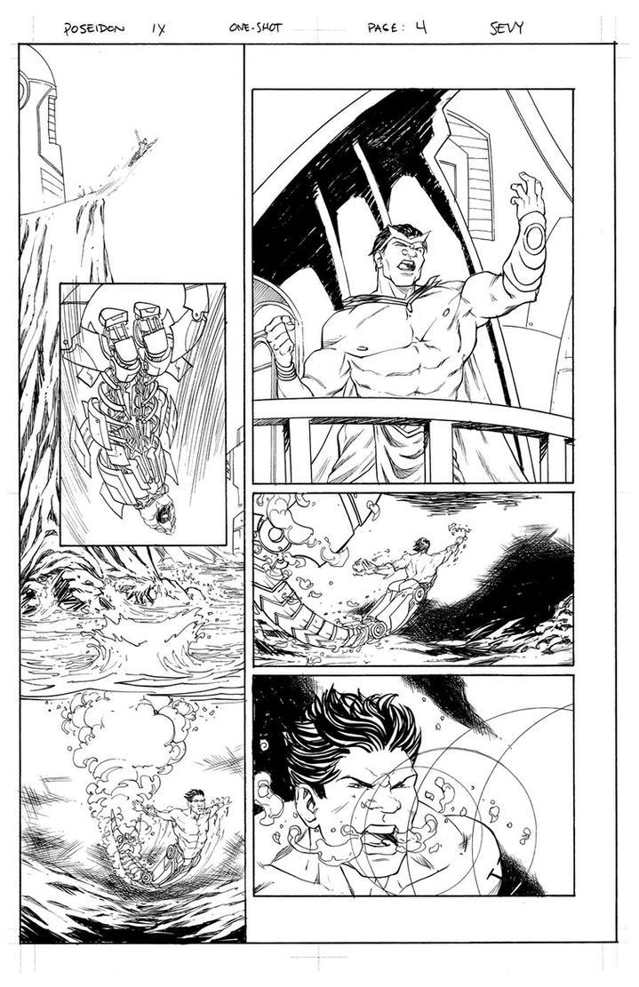 Poseidon IX Page 4 by thecreatorhd