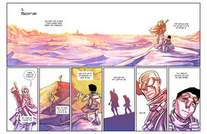Paradox Page 01